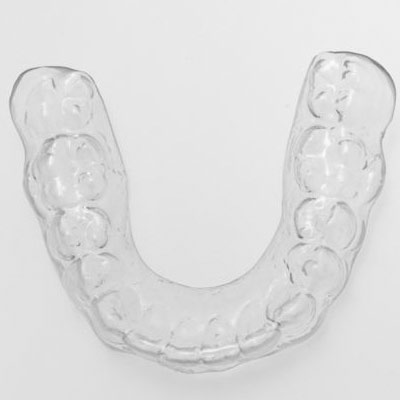 lower retainer